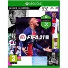 Microsoft Xbox Series X 1Tb + FIFA 21 (русская версия) + доп. Wireless Controller with Bluetooth (Carbon Black) - изображение 7