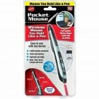 Беспроводная мышь-ручка POCKET WIRELESS MOUSE (3D-5001000) - изображение 2