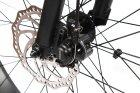 "Електровелосипед E-motion Fatbike 48V 1000 Вт 26"" чорний (ELF-BLACK) - зображення 6"