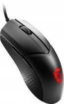 Мышь MSI Clutch GM41 Lightweight USB Black - изображение 3