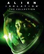 Игра Alien: Isolation – Collection для ПК (Ключ активации Steam) - изображение 1