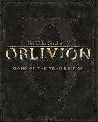 Игра The Elder Scrolls IV: Oblivion Game of the Year Edition для ПК (Ключ активации Steam) - изображение 1