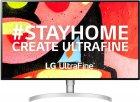 """Монітор 31.5"""" LG UltraFine 32UL950-W - зображення 1"""