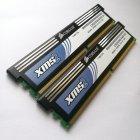 Ігрова оперативна пам'ять Corsair DDR2 4Gb (2Gb+2Gb) 800 MHz PC2 6400U CL5 (CM2X2048-6400C5C) Б/У - зображення 2