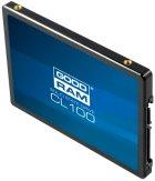 Goodram CL100 480GB GEN.2 SATAIII TLC (SSDPR-CL100-480-G2) - зображення 5