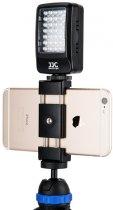 Головка-держатель JJC SPC-1A для смартфона Black (J-SPC-1A) - изображение 7