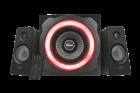 Акустична система Trust GXT 629 Tytan RGB Illuminated 2.1 Speaker Set (22944) - зображення 8