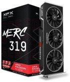 XFX PCI-Ex Radeon RX 6800 MERC 319 16GB GDDR6 (256bit) (1775/16000) (HDMI, 3 x DisplayPort) (RX-68XLATBD9) - зображення 4