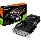 Видеокарта GIGABYTE GeForce RTX2060 6144Mb WINDFORCE OC (GV-N2060WF2OC-6GD) - зображення 1