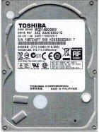 "Накопичувач HDD 2.5"" SATA 500GB Toshiba 5400rpm 8MB (MQ01ABD050V) - зображення 1"