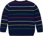 Джемпер Mayoral Mini Boy 3306-87 2A Синий (2903306087028) - изображение 2