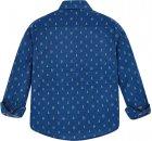 Рубашка Mayoral Boy 6134-87 12A Синяя (2906134087123) - изображение 2