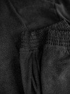 Штани спортивні чоловічі BERSENSE WINTER STYLE карго зимові чорний, M - изображение 3