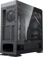 Корпус GameMax Vega Pro Grey - зображення 11