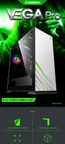 Корпус GameMax Vega Pro White - зображення 18