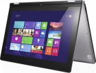 Ноутбук Lenovo IdeaPad Yoga 13-Intel Core i5-4300U-1,9GHz-8Gb-DDR3-500Gb-HDD-W13.3-FHD-Touch-Web-(B)- Б/У - изображение 7