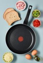 Сковорода Tefal Simply Clean 28 см (B5670653) - изображение 6