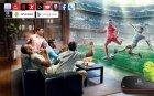 Смарт TV BOX с подпиской Popcorn Netflix Android приставка 4K Petra G4 + Ознакомительный Sweet.tv - изображение 5