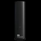 """Зовнішній жорсткий диск 3,5"""" 12TB WD Elements Desktop (WDBWLG0120HBK-EESN) USB 3.0 Black - зображення 2"""
