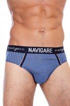 Трусы слип Navigare 54(2XL) Джинс (Jeans) (57199) - изображение 3