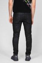 Чоловічі чорні джинси D-STRUKT-SP14 Diesel 31 A01739 069TK - зображення 4