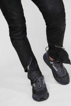 Чоловічі чорні джинси D-STRUKT-SP14 Diesel 31 A01739 069TK - зображення 5