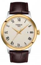 Мужские часы Tissot T129.410.26.263.00 - изображение 1