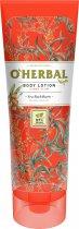 Лосьйон для тіла O'Herbal Vegan Сонячне сяйво Обліпиха 200 мл (5901845504867) - зображення 1