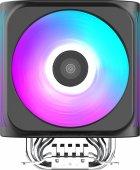 Кулер PcCooler GI-D66A Halo FRGB - изображение 4
