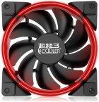 Кулер PcCooler GI-H58UB Corona Red - изображение 8