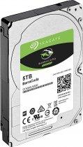Жорсткий диск Seagate BarraCuda HDD 5TB 5400rpm 128MB ST5000LM000 2.5 SATA III - зображення 3