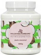 Натуральна кокосова олія для тіла та волосся Maldives Dreams 500 мл (4820173325955) - зображення 1