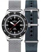 Чоловічий наручний годинник Certina C036.407.11.050.00 ремінь в комплекті - зображення 1