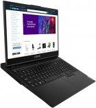 Ноутбук Lenovo Legion 5 15ARH05H (82B1002HRA) Phantom Black - изображение 5