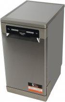 Посудомоечная машина HOTPOINT ARISTON HSFO 3T235 WC X - изображение 3