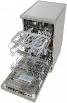Посудомоечная машина HOTPOINT ARISTON HSFO 3T235 WC X - изображение 7