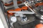 Посудомоечная машина HOTPOINT ARISTON HSFO 3T235 WC X - изображение 13