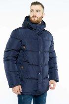 Куртка мужская Time of Style 157P1737 48 Чернильный - изображение 3