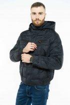 Куртка Time of Style 157P12133 48 Черный - изображение 3