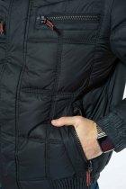 Куртка Time of Style 157P12133 48 Черный - изображение 6