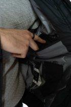 Куртка Time of Style 157P12133 48 Черный - изображение 7