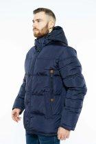 Куртка мужская Time of Style 157P1737 54 Чернильный - изображение 4