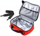 Сумка-рюкзак для сэндвичей Trunki 3.5 л Красная (0291-GB01) - изображение 2