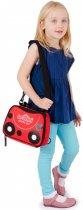 Сумка-рюкзак для сэндвичей Trunki 3.5 л Красная (0291-GB01) - изображение 5