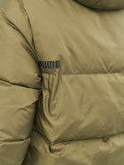 Пуховик Puma Longline Down Jacket 84361402 S Olive Night (4060978174147) - изображение 8