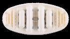 Роликовый массажер для стоп ORTEK Foot Roller 08528 - изображение 4