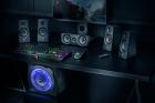 Акустична система Trust GXT 658 Tytan 5.1 Surround Speaker System(21738) - зображення 8