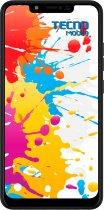 Мобільний телефон Tecno Spark 3 Pro (KB8) Midnight Black - зображення 3