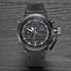 Мужские армейские Часы AMST AM3003 Black - изображение 3