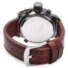 Мужские Армейские Противоударные Часы AMST 3003 Brown - изображение 4